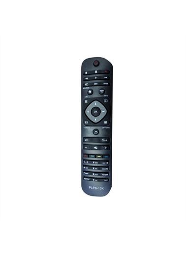 Philips Lcd Tv Kumandası PLPS-10K Renksiz
